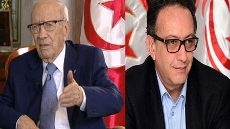 BCE : « Ce n'est pas moi qui ai nommé Hafedh Caïd Essebsi directeur exécutif de Nidâ »