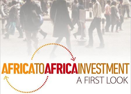 Les investissements intra-africains en hausse continue dans le continent noir