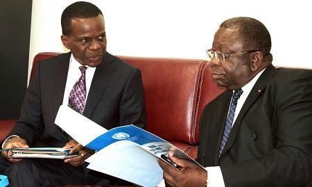 Afrique centrale : Le financement de l'industrialisation devra changer, selon la CEA