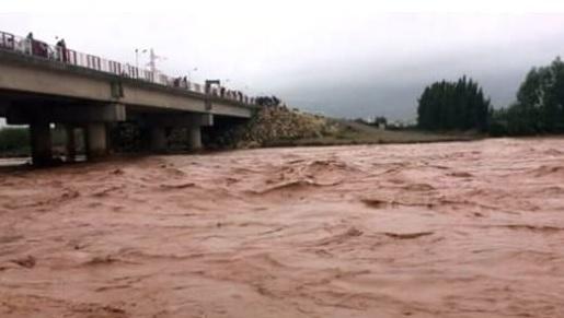 Nabeul : 20 millions de m3 d'eaux pluviales dans les barrages
