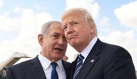 Trump croit enfin aux vertus d'un Etat palestinien, et a même un plan !
