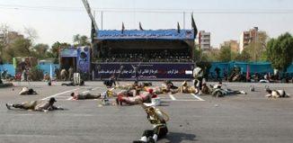 Attentat d'Ahvaz: l'Iran privilégie la piste séparatiste arabe