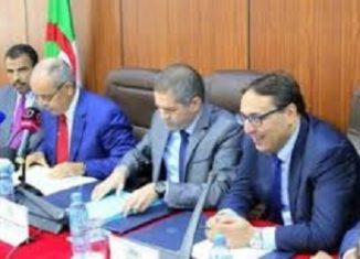 L'Algérie produit annuellement 3,6 milliards m3 d'eau potable