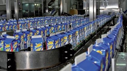 COR-Danone baisse ses prix au Maroc pour faire face au boycott