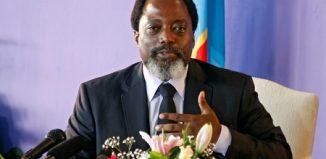 RDC : Kabila part mais sa mainmise sur l'économie reste