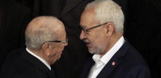 BCE : « Ma relation avec Ennahdha est terminée »
