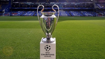 Ligue des champions d'Europe (1r journée) : Résultats des matchs de mercredi