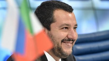 Salvini qualifie la Tunisie de modèle de démocratie, entend promouvoir les investissements