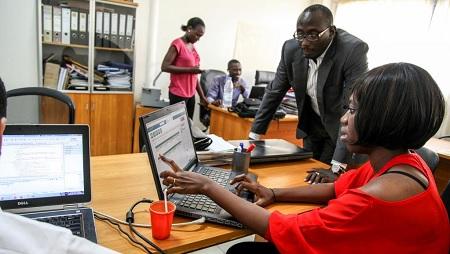 La banque du futur émerge déjà en Afrique subsaharienne