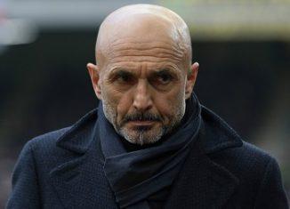 L'entraineur de l'Inter Milan sanctionné pour avoir exprimé sa joie trop fort