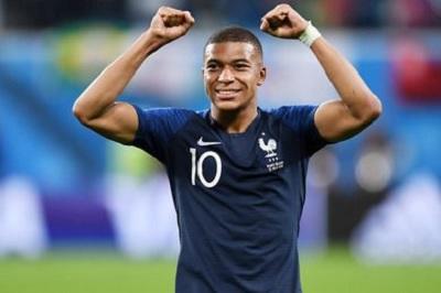 Paris SG: suspension de trois matchs confirmée en appel pour Mbappé