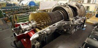 La STEG recevra la turbine à gaz Ansaldo avec à la clé de l'électricité pour 200 mille foyers