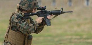 Colt's Manufacturing fabriquera des fusils d'assaut M4 pour les forces tunisiennes