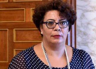 Saida Garrache : BCE « n'est pas fini et ne le sera pas»