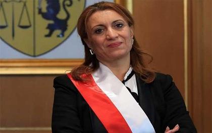 Maire de Tunis, :