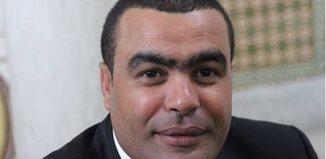 Mandat de dépôt contre Walid Zarrouk