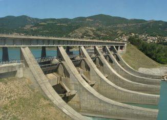 Le taux de remplissage des barrages a atteint les 65% Barrage-326x235