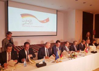 L'Allemagne promet à la Tunisie 7450 emplois sur 2 ans Kdhd-326x235
