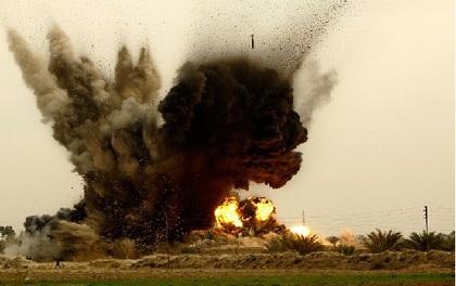 Un militaire tué et deux autres blessés à Jebel Chaambi