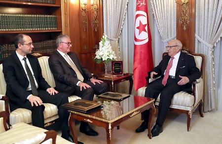 Tunisie : L'état d'urgence prolongé d'un mois