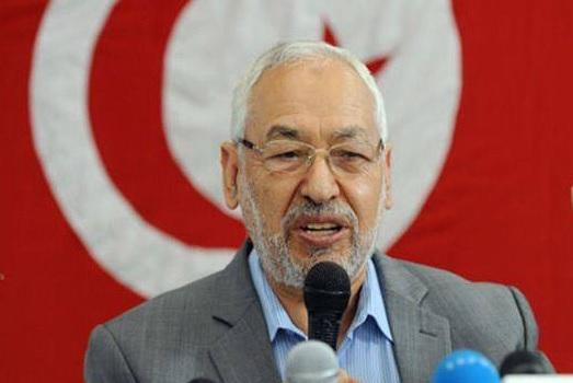 Ghannouchi sur un perchoir chancelant !