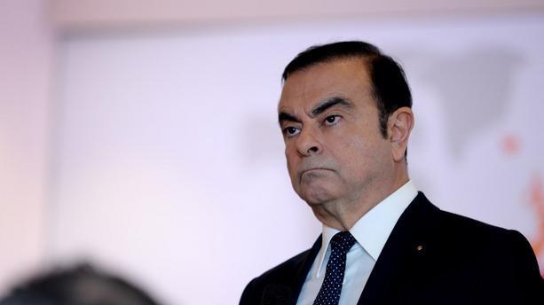 «Ils m'ont abandonné»: Carlos Ghosn s'en pr ...