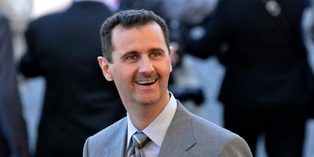Syrie : les Émirats vont rouvrir leur ambassade à Damas