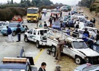 Accidents de la route en 2018: l'Afrique bat tous les records Ldkiu-326x235