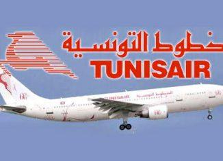 Tunisair dément le chiffre sur les avions en panne et précise Ttunisair-081014-1-326x235