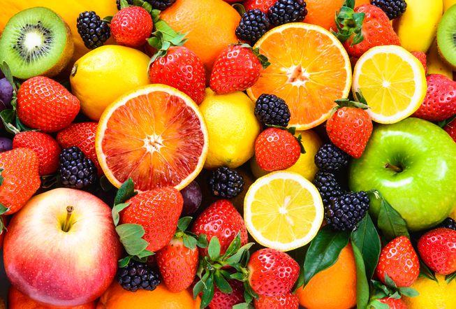 Les prix des fruits en hausse, durant le mois de mars - African ...