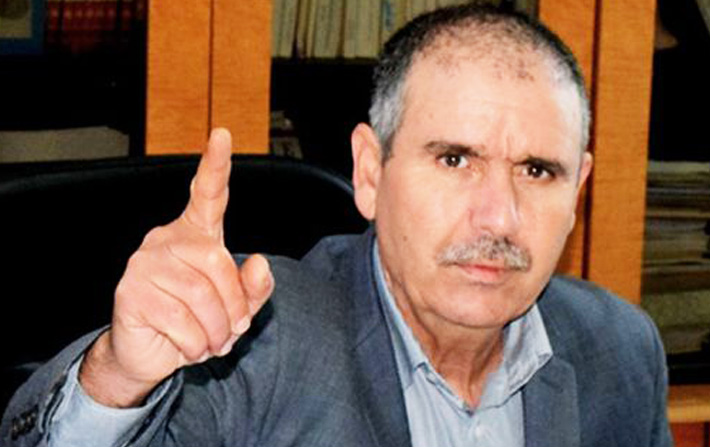 Noureddine Taboubi: Il vaut mieux passer à de ...