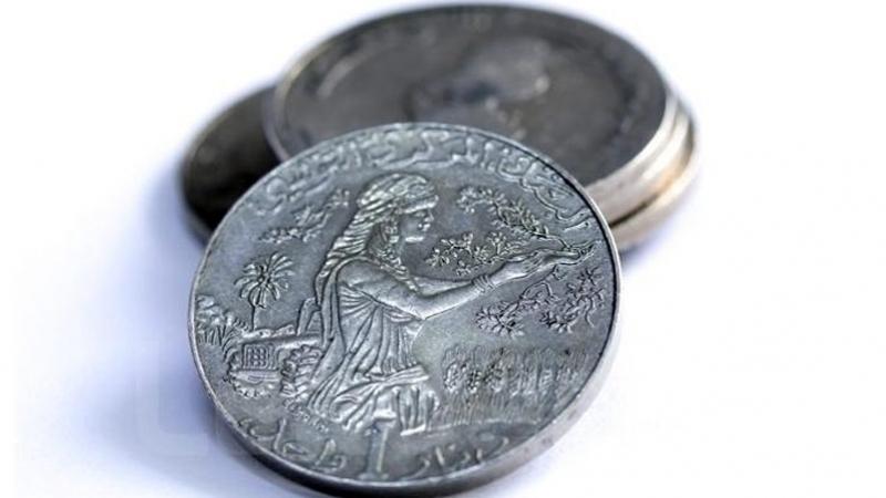 BCT: Légère appréciation du taux du change du ...