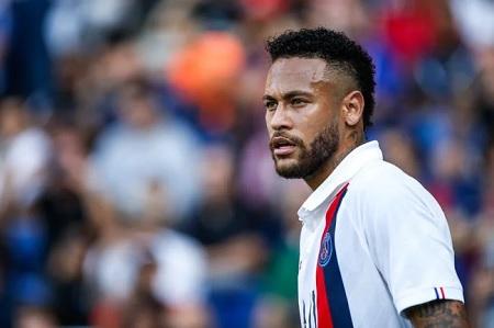 Le TAS réduit la sanction de Neymar en Ligue des champions — PSG
