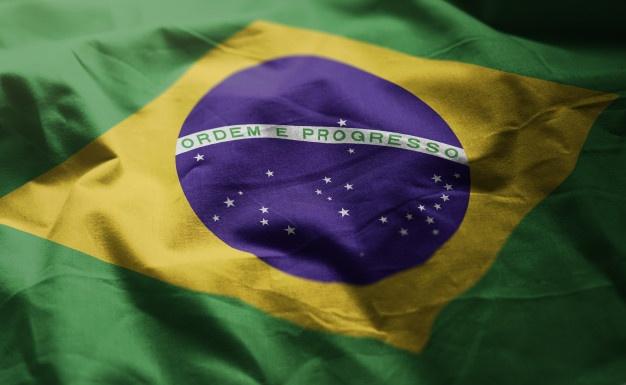 drapeau bresilien
