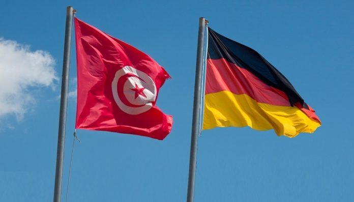 Tunisie Allemagne