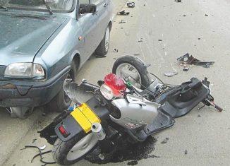 Près de 450 victimes des accidents de la route pour les utilisateurs de motos en 2019 Dmldhgds-326x235