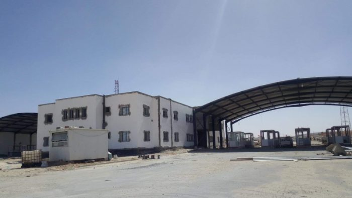 Rapatriement des tunisiens bloqués au poste frontalier Dhehiba-Wazen 1550321513_article-700x394