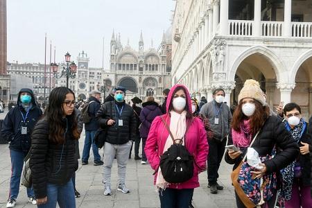 L'Italie ferme ses écoles et ses universités — Coronavirus
