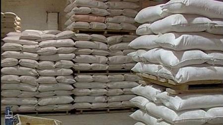 Sidi Bouzid : Saisie de 30 tonnes de semoules dissimulées dans un moulin Hdgd