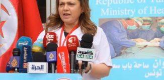 Coronavirus-Tunisie : Le bilan des cas contaminés passe à 54 Nissaf-326x159