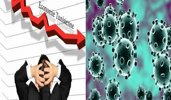 La pandémie de covid-19 plonge l'économie dan ...