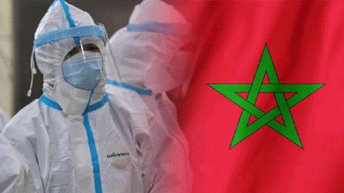 maroc coronavirus