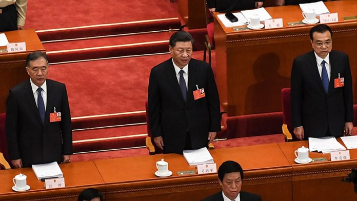 La Chine proclame sa victoire sur le coronavirus