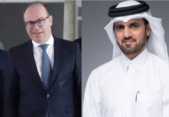 Tout ce qu'il faut savoir sur la convention polémique avec le Qatar Elutye