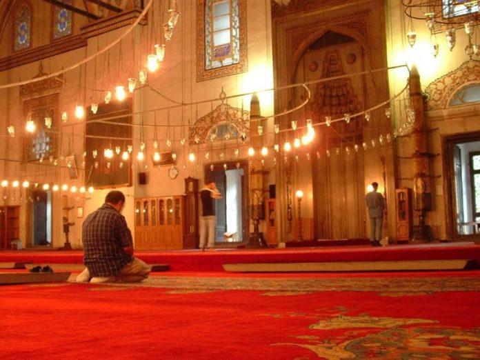 Un Imam de la capitale pour mener la prière de l'Aid El Fitr