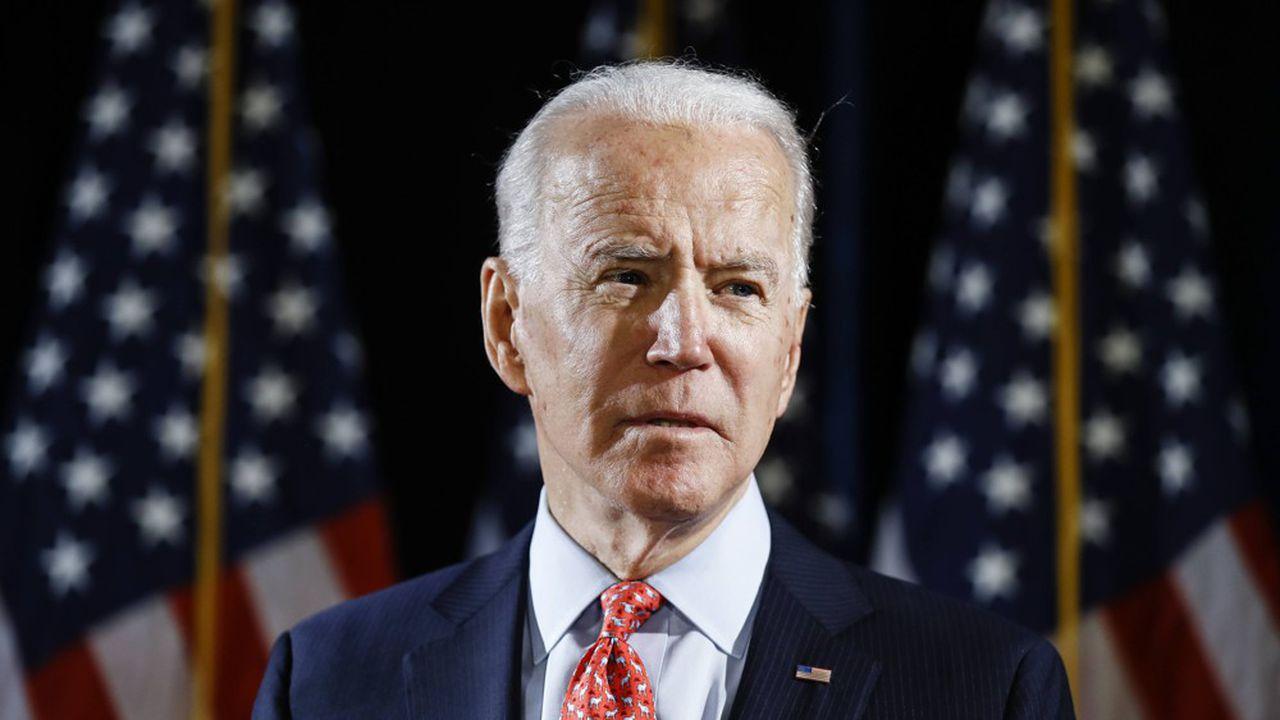 Biden estime que le Covid-19 fera plus de 600.000 morts aux États-Unis