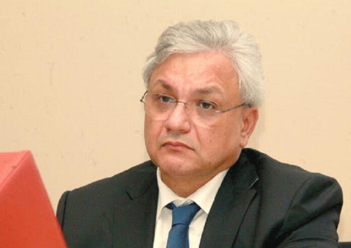 Lotfi Benbahmed