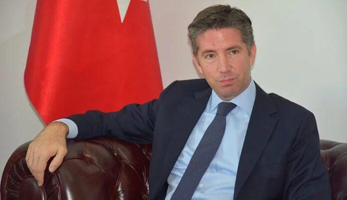 ambassadeur turquie
