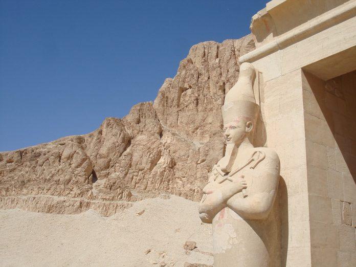 Les touristes se rendant en Egypte exemptés des frais de visa