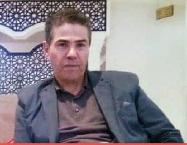 Mohamed Lamine Dhoui